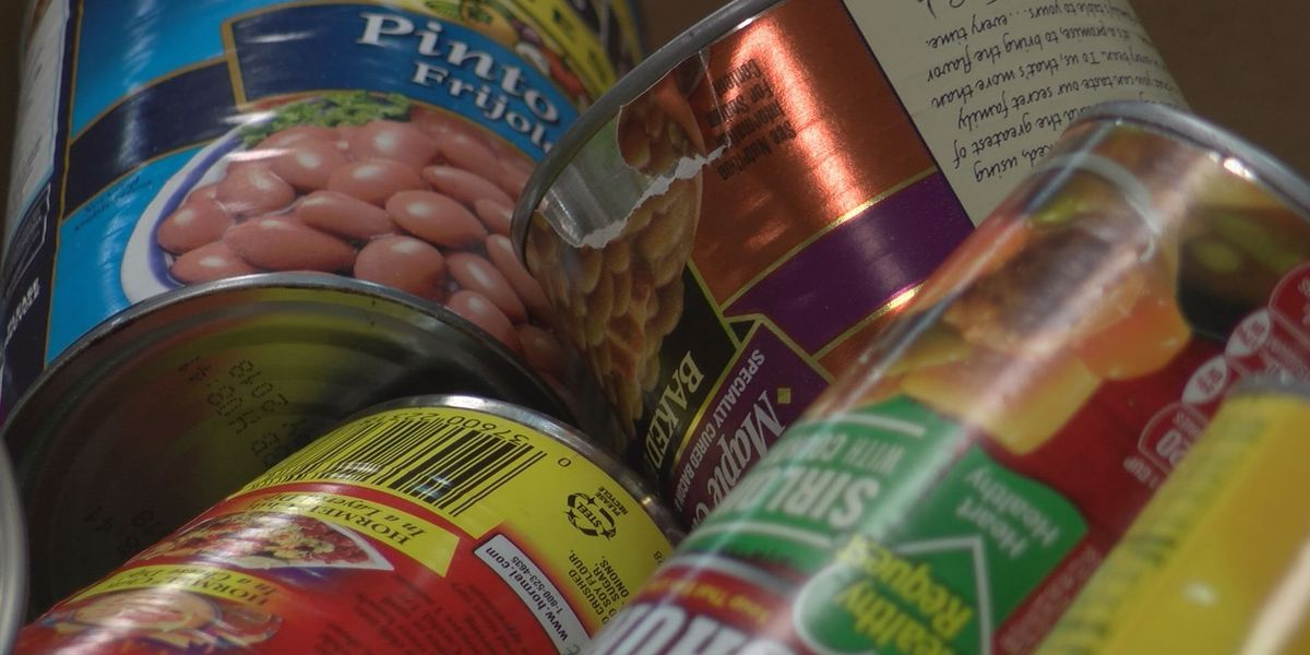 The L.I.T. Project hosts holiday food drive