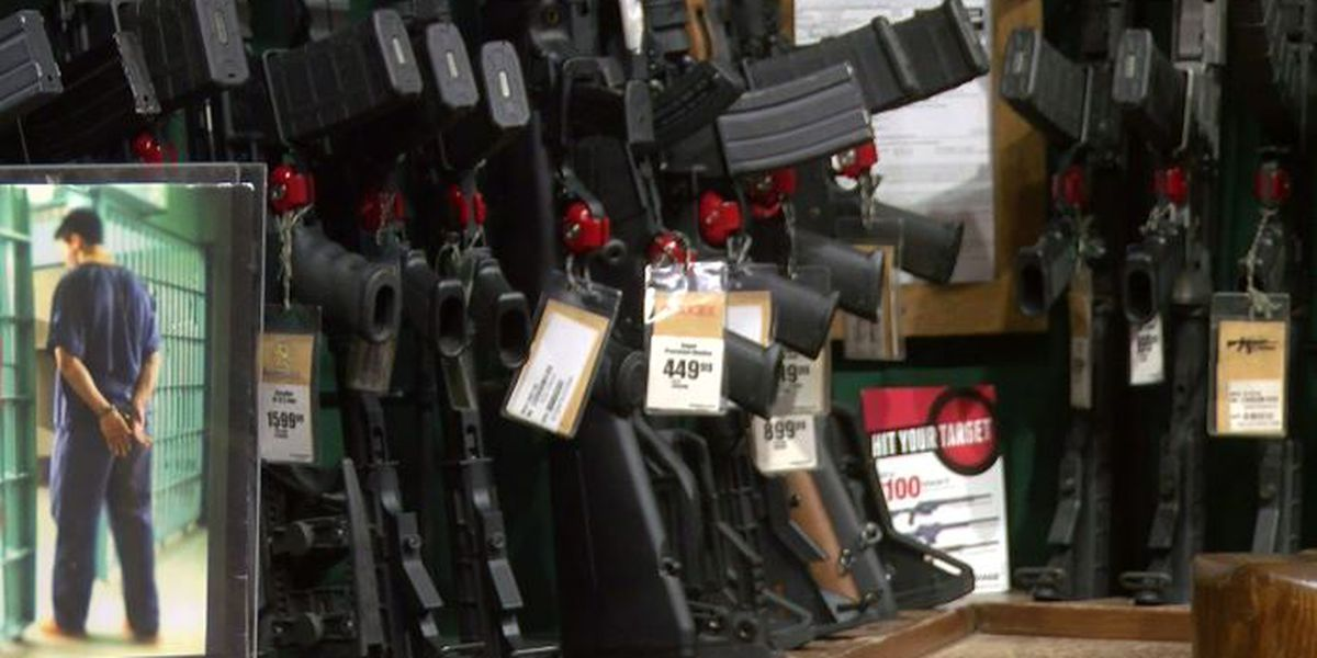 'Don't lie for the other guy': Campaign targets illegal gun purchases