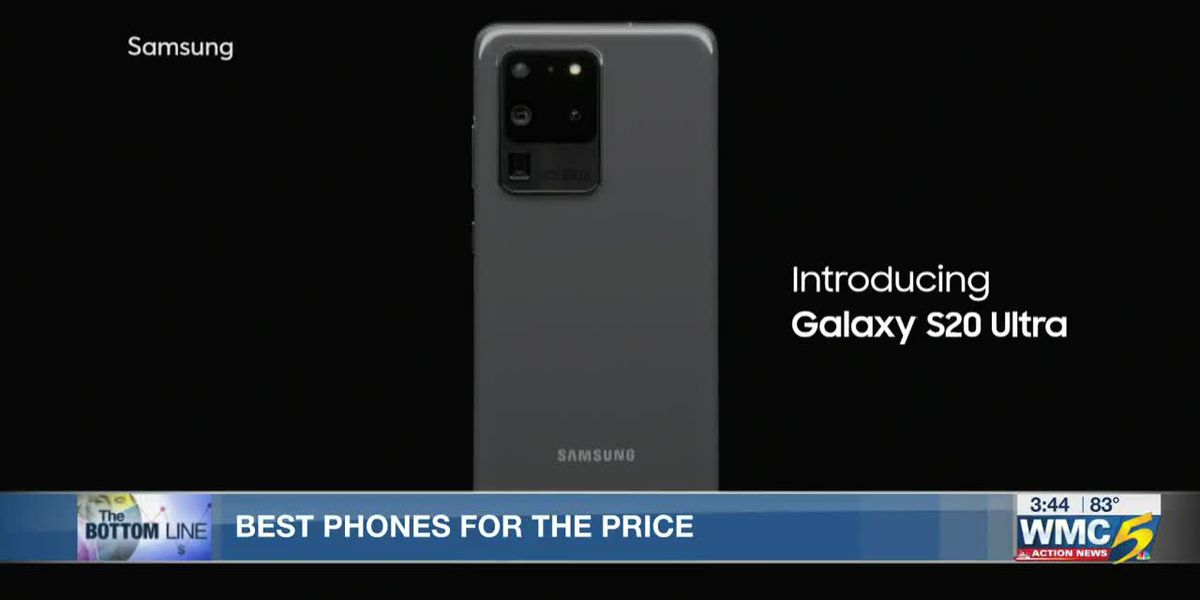 Bottom Line: Best phones for the price