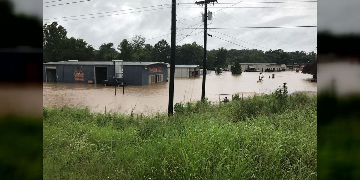Governor to tour flooded areas of West Tenn.