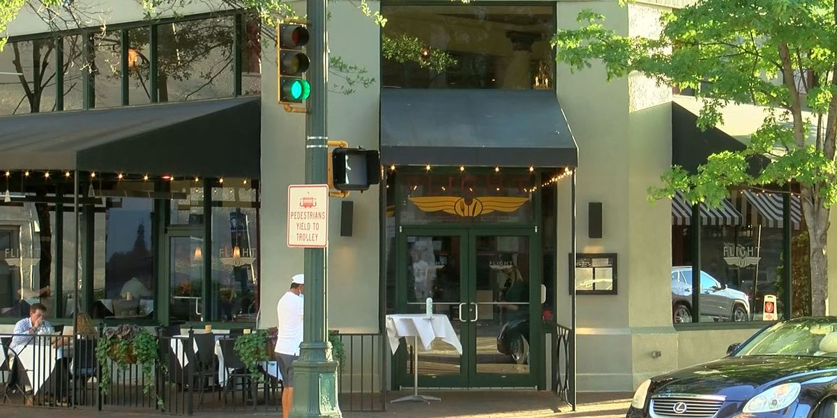 Flight restaurant investigating alleged racist practices after social media group shares experiences
