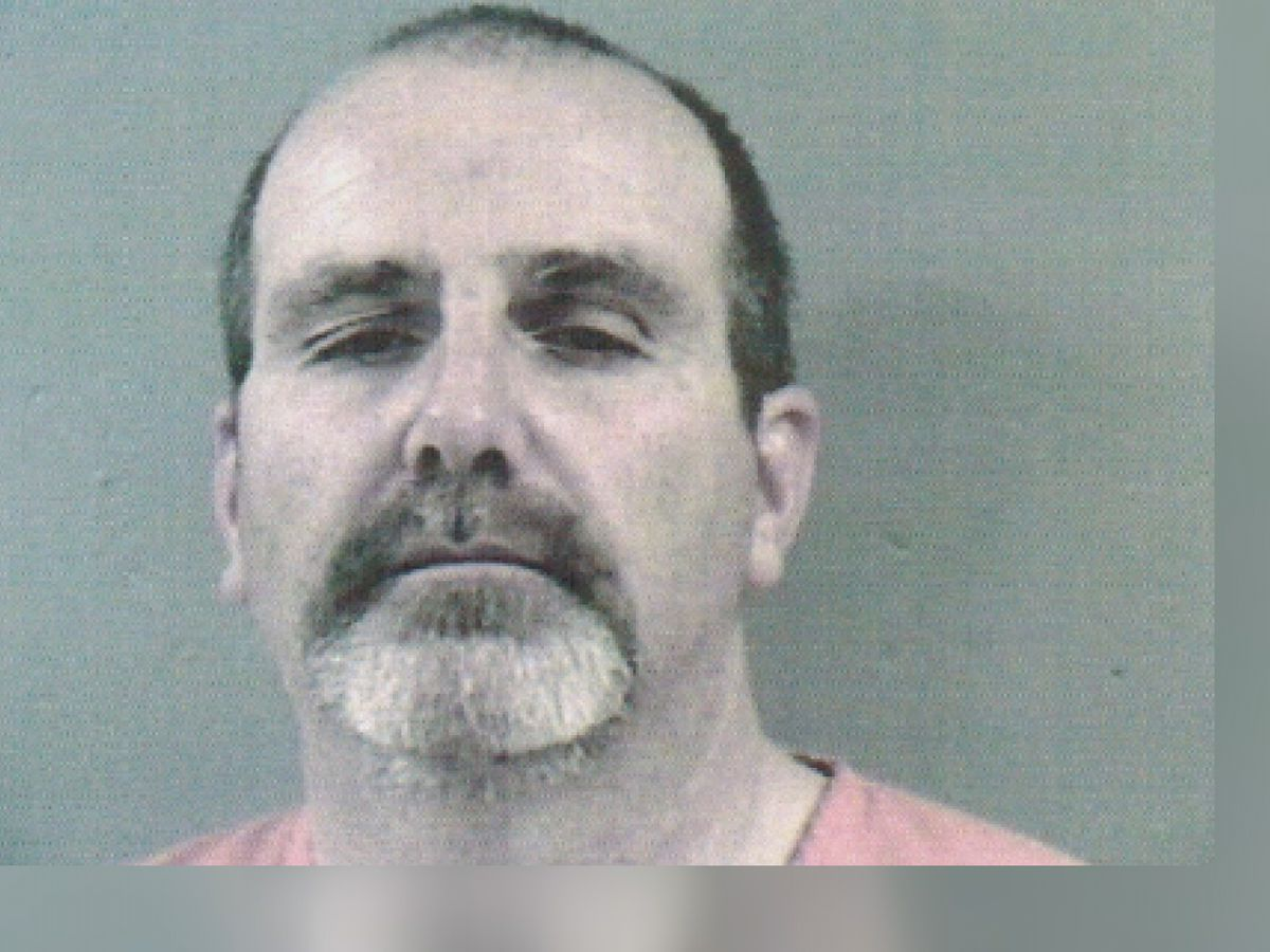 Escaped Madison Co. inmate captured