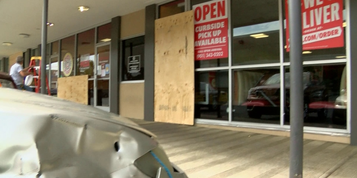 Poplar Plaza shooting causes concerns for business owners