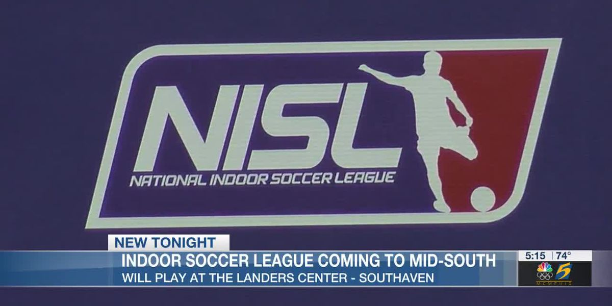 Indoor soccer league coming to Mid-South