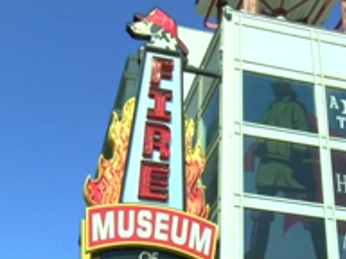 Fire Museum of Memphis reopening after closing for 3 months
