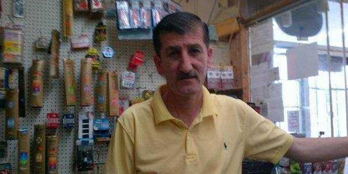 Store manager shot, killed during robbery was well-known in community