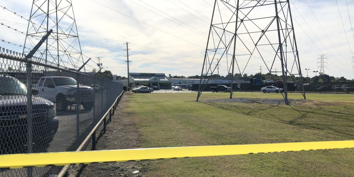 Police investigating deadly shooting at storage facility
