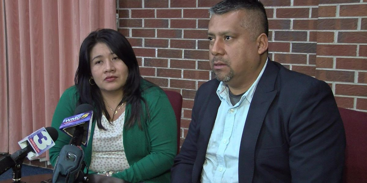 'Less than a person': Woman speaks out after detained by federal agents