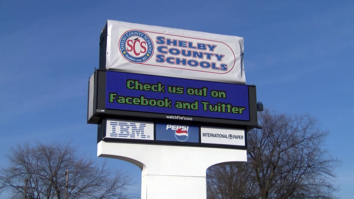 Shelby County Schools plans for January return to in-person learning