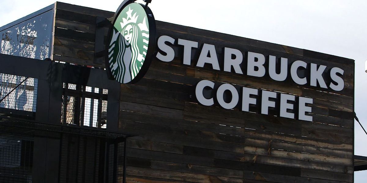 Starbucks giving free coffee to first responders fighting coronavirus outbreak