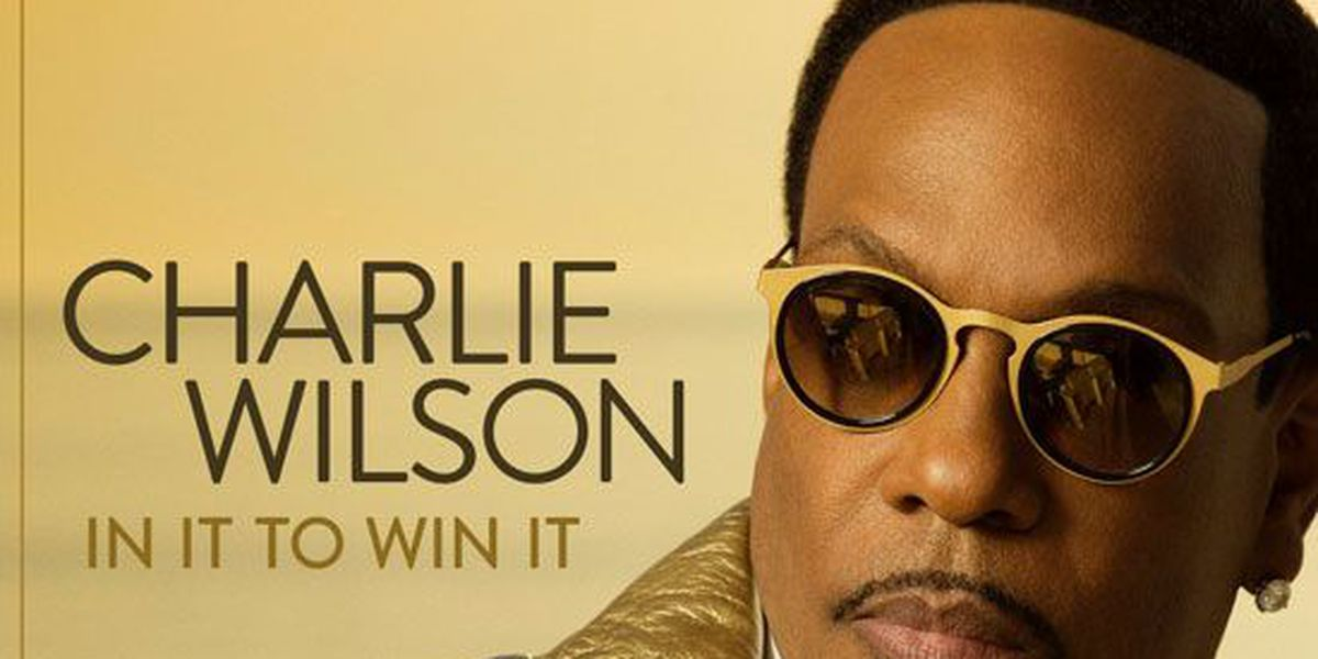 Eleven time Grammy nominee Charlie Wilson coming to Memphis