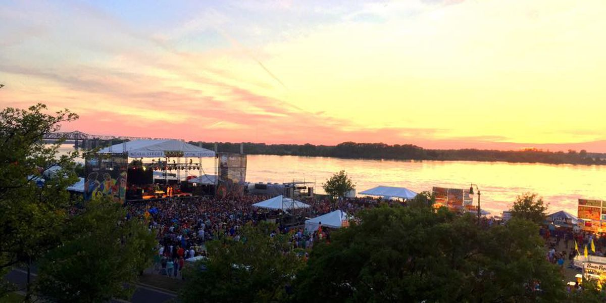BSMF kicks off Friday night with big name acts