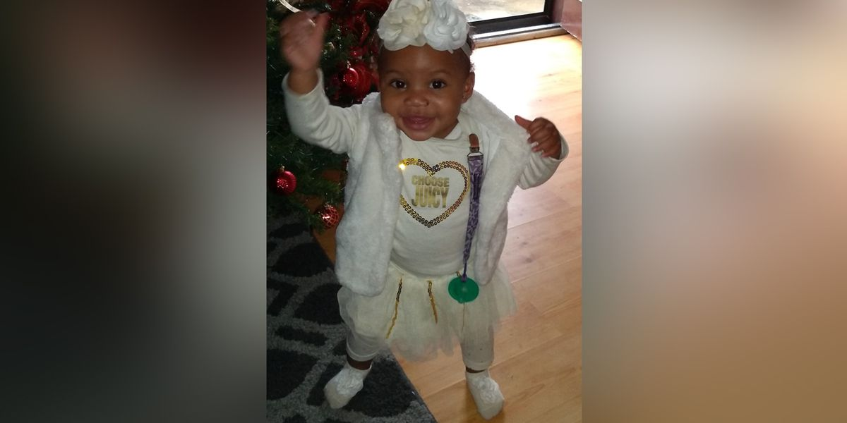 Memphis police searching for missing 10-month-old taken by mother's friend