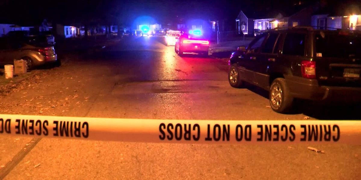 8-year-old recovering at home following Halloween shooting