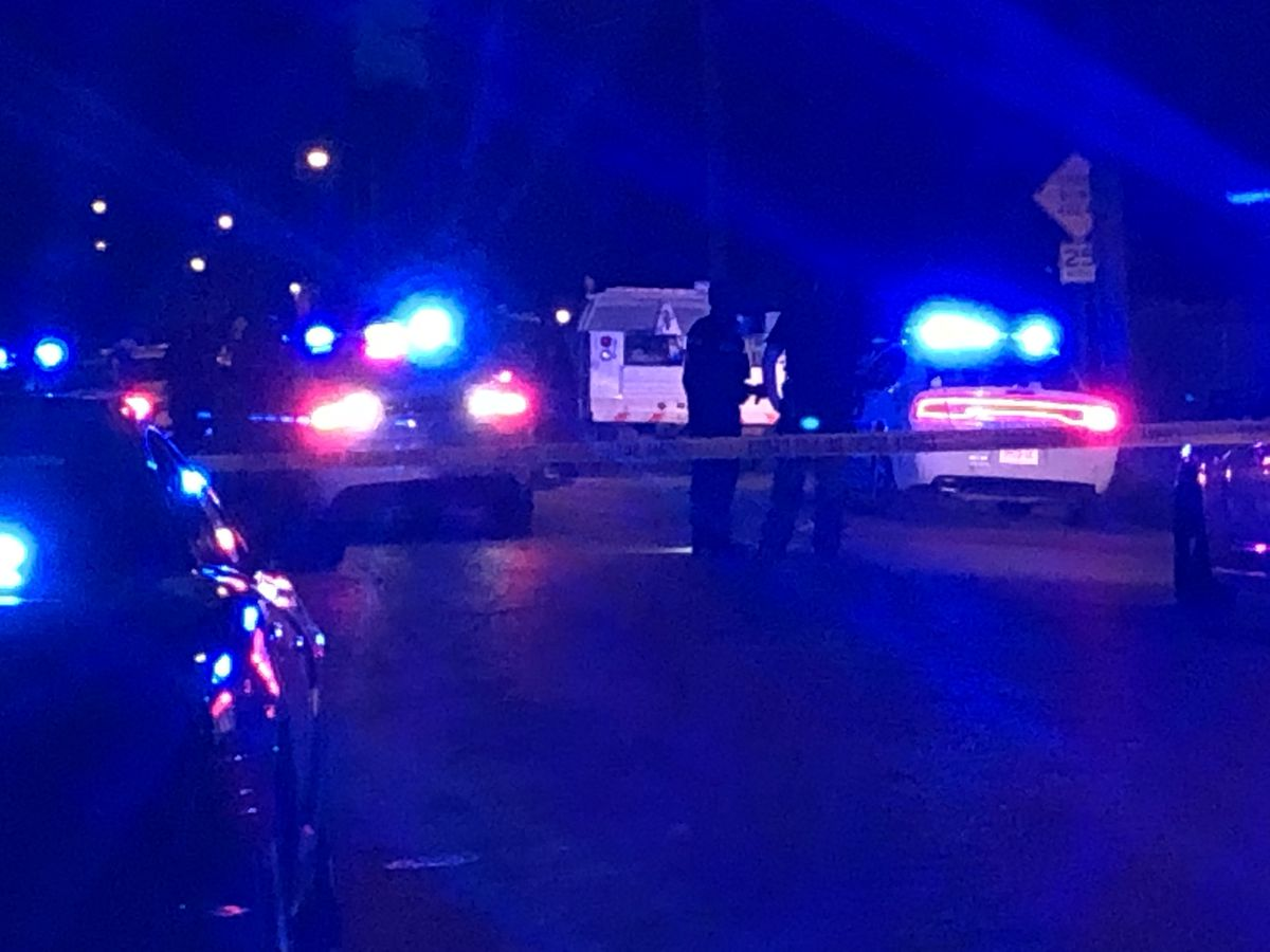Man critically injured in North Memphis shooting