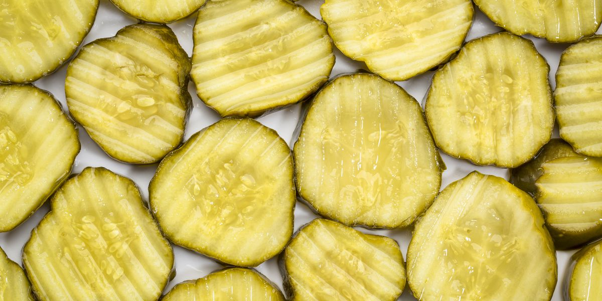 Best Life: Fermented foods - The good and bad
