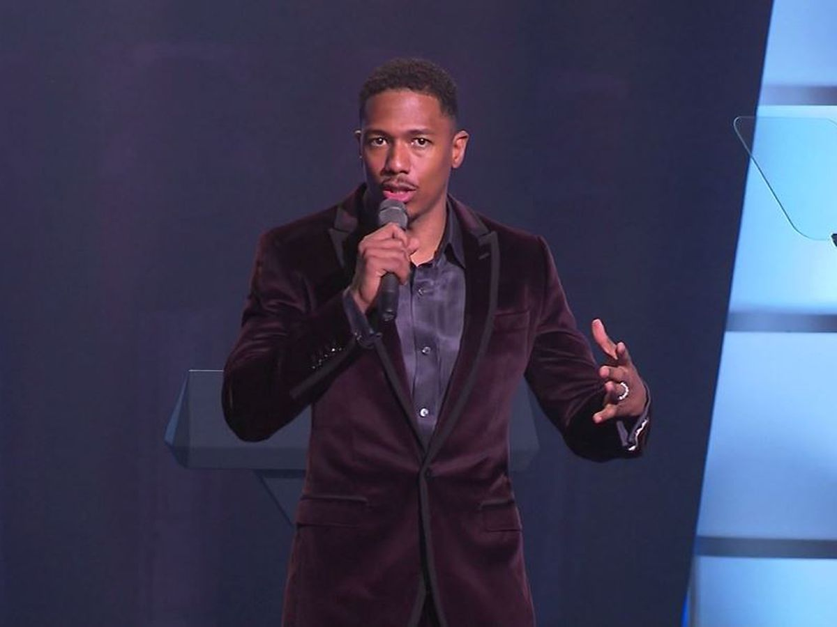 ViacomCBS drops Nick Cannon, cites 'anti-Semitic' comments