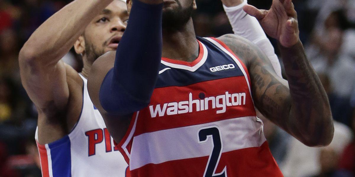 Wizards say John Wall will have season-ending surgery
