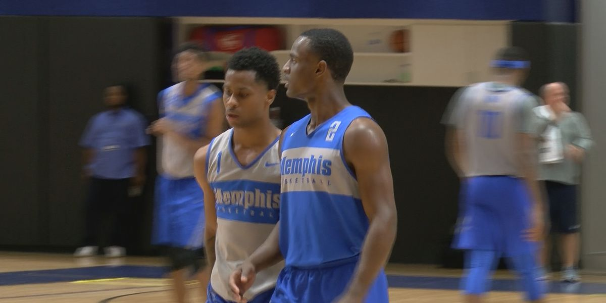 Lomax, Harris elevating one another under Penny's guidance at U of M