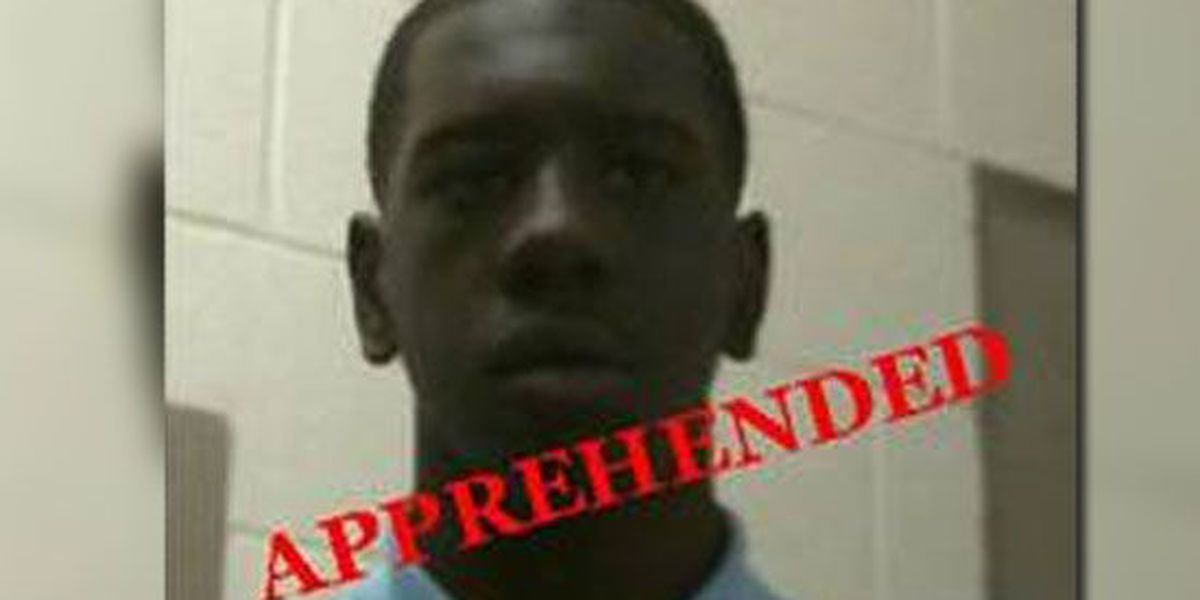 Deputies capture second escaped Mississippi inmate