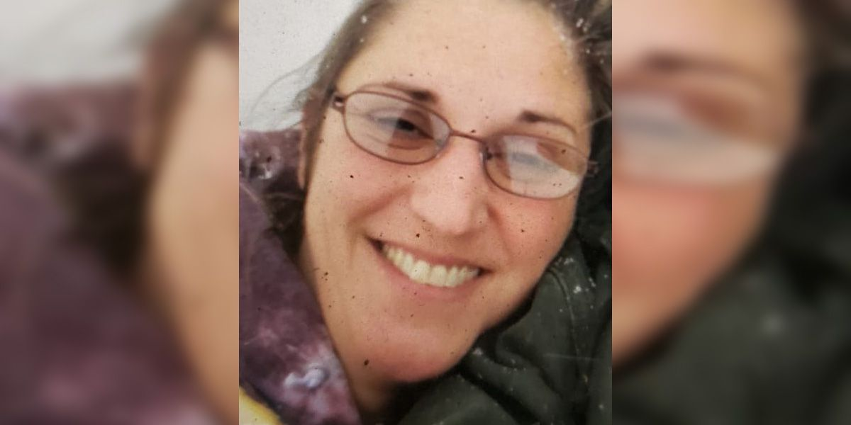 Tipton County woman reported missing after overnight crash