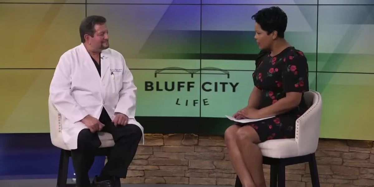Bluff City Life - July 11 (Part 4 of 4)