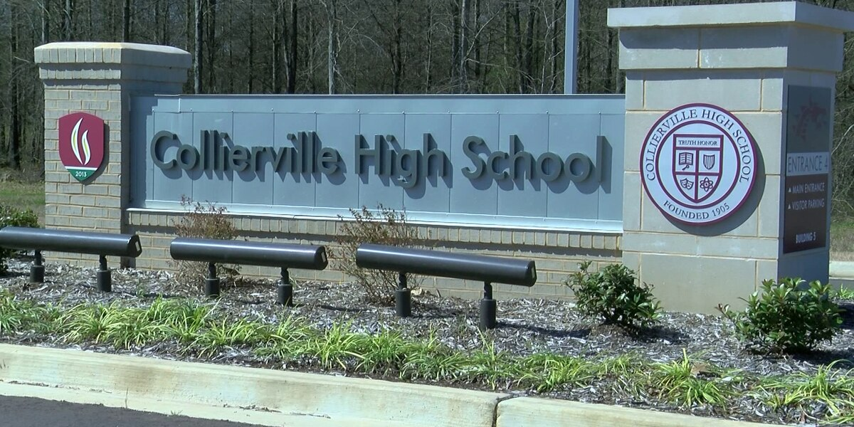 Collierville High School expected to set new safety precautions for school sports events