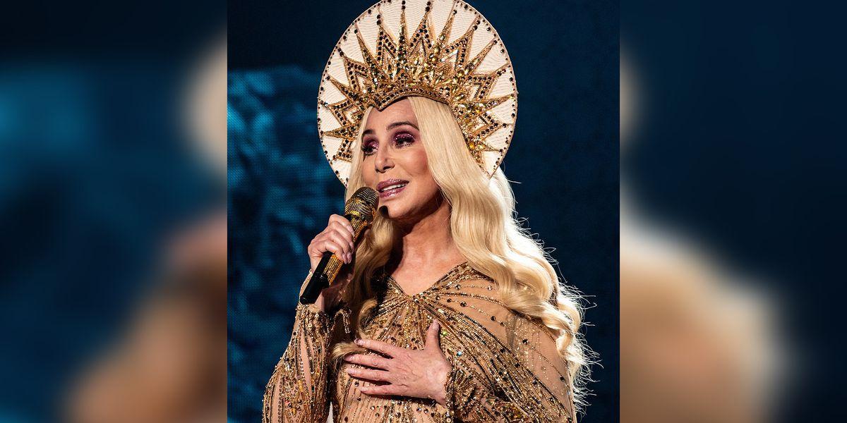 Cher postpones tour, including Memphis concert, in response to coronavirus