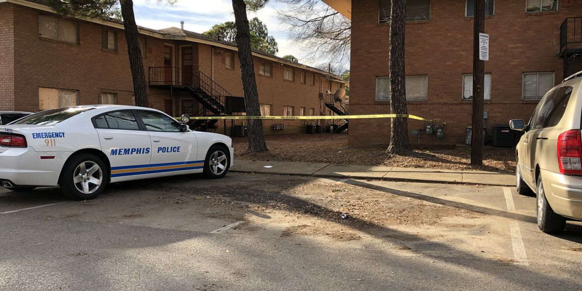 Police: 14-year-old charged with murder, robbery in Christmas Eve double shooting