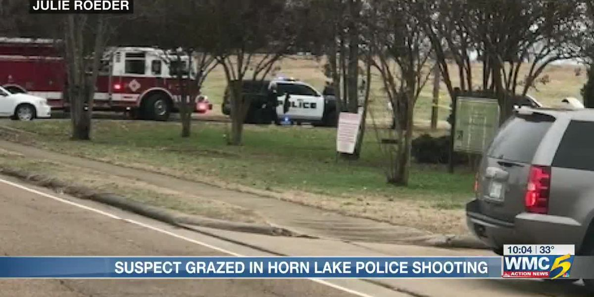 MBI investigating Horn Lake officer-involved shooting