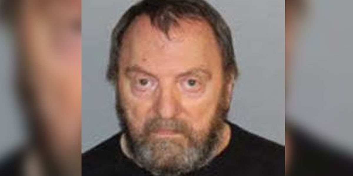 Police: 65-year-old arrested for riding bicycle nude