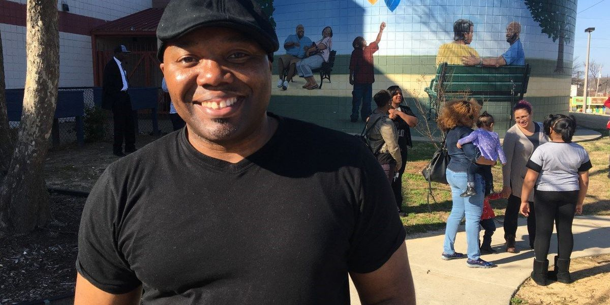 Rival Memphis gang members make truce...and a movie