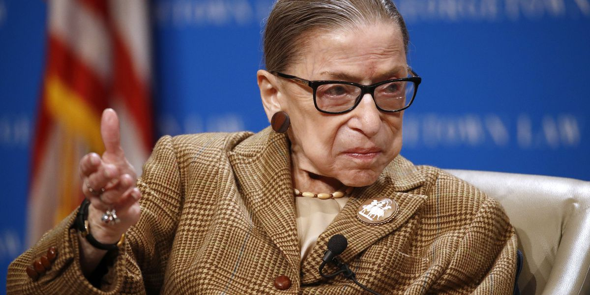 Local lawmakers react to death of Ruth Bader Ginsburg