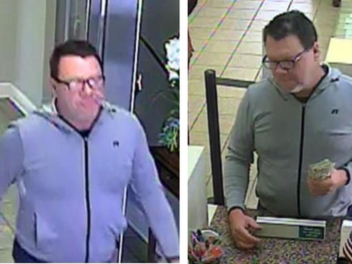 Ellisville bank robbery suspect arrested in TN