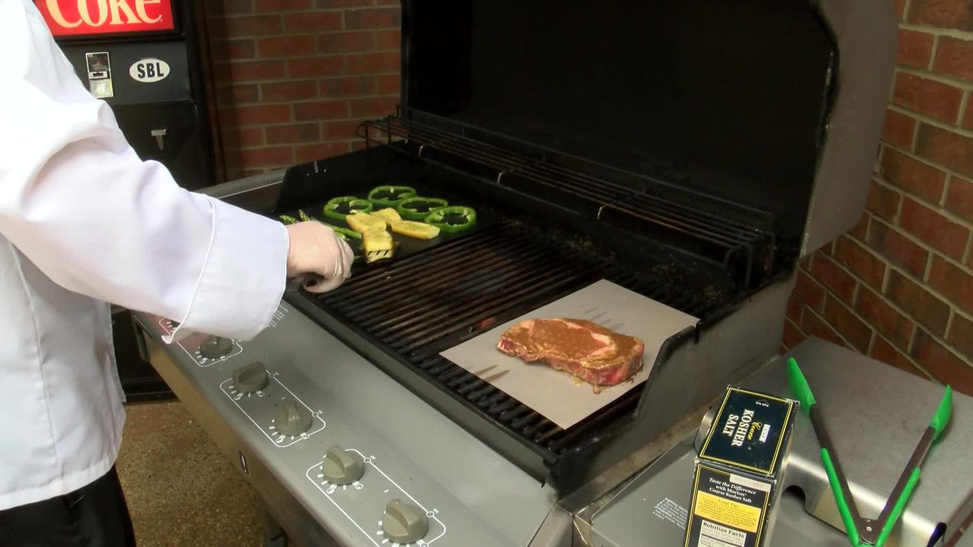 Andy Will It Work Yoshi Grill Bake Mat