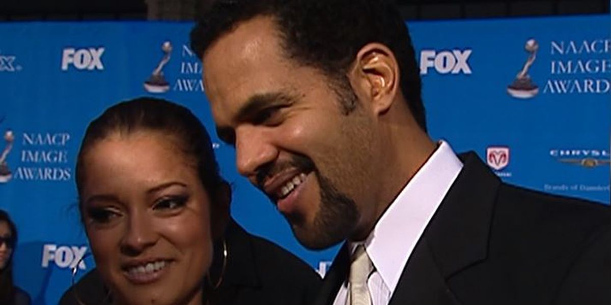 'Young and The Restless' honors Kristoff St John