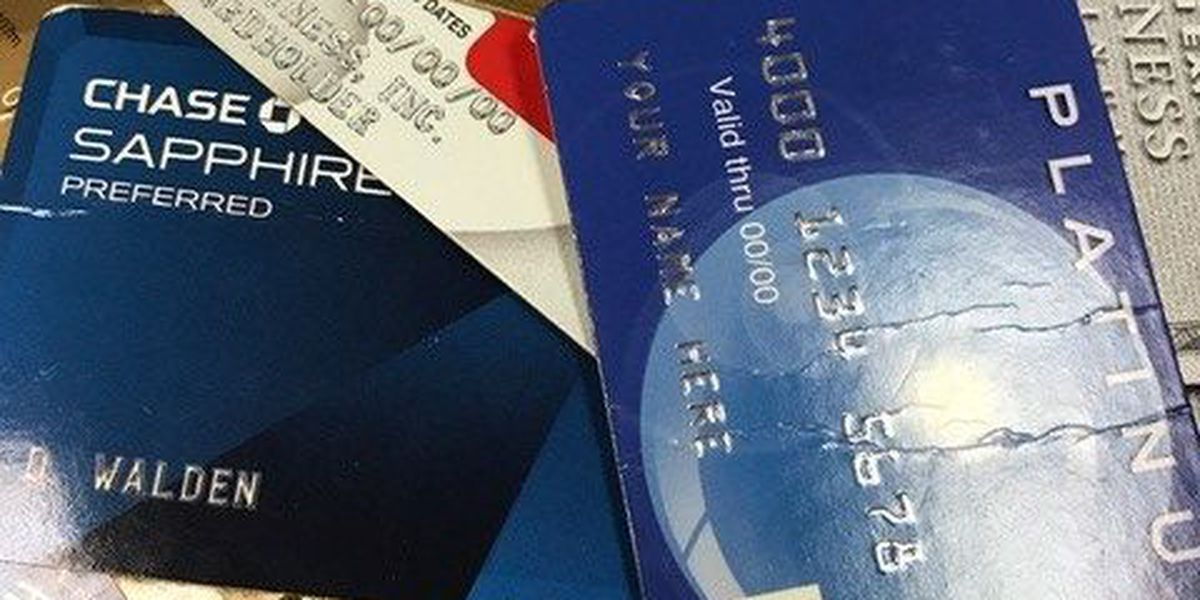 ANDY'S CONSUMER TIP OF THE DAY: credit/debit card protection