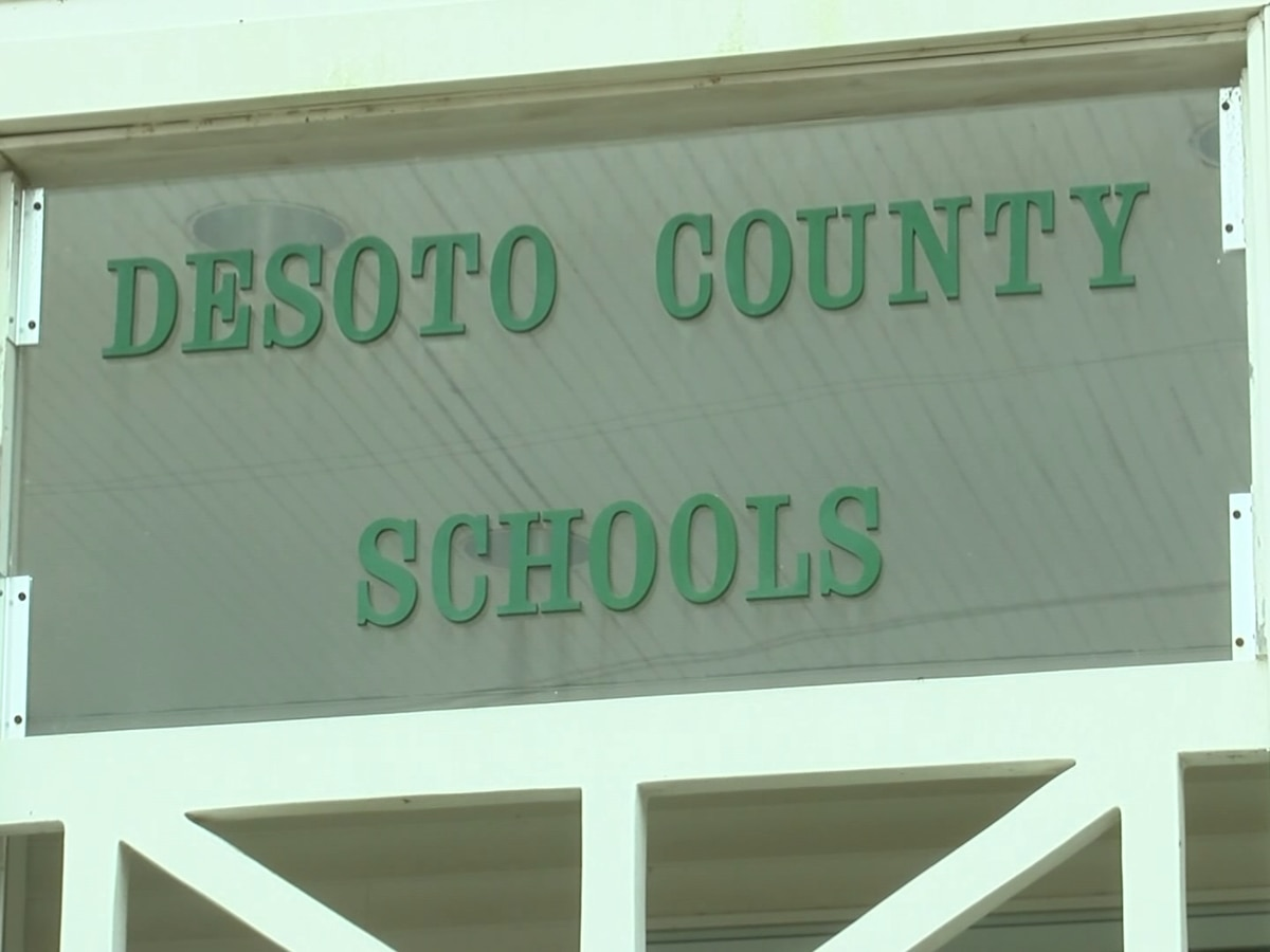 DeSoto County Schools putting final touches on back-to-school plan