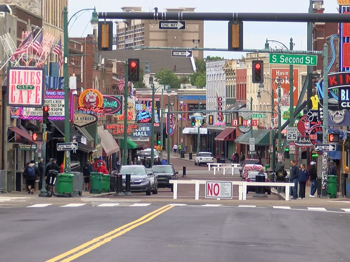 City announces road closures for College GameDay