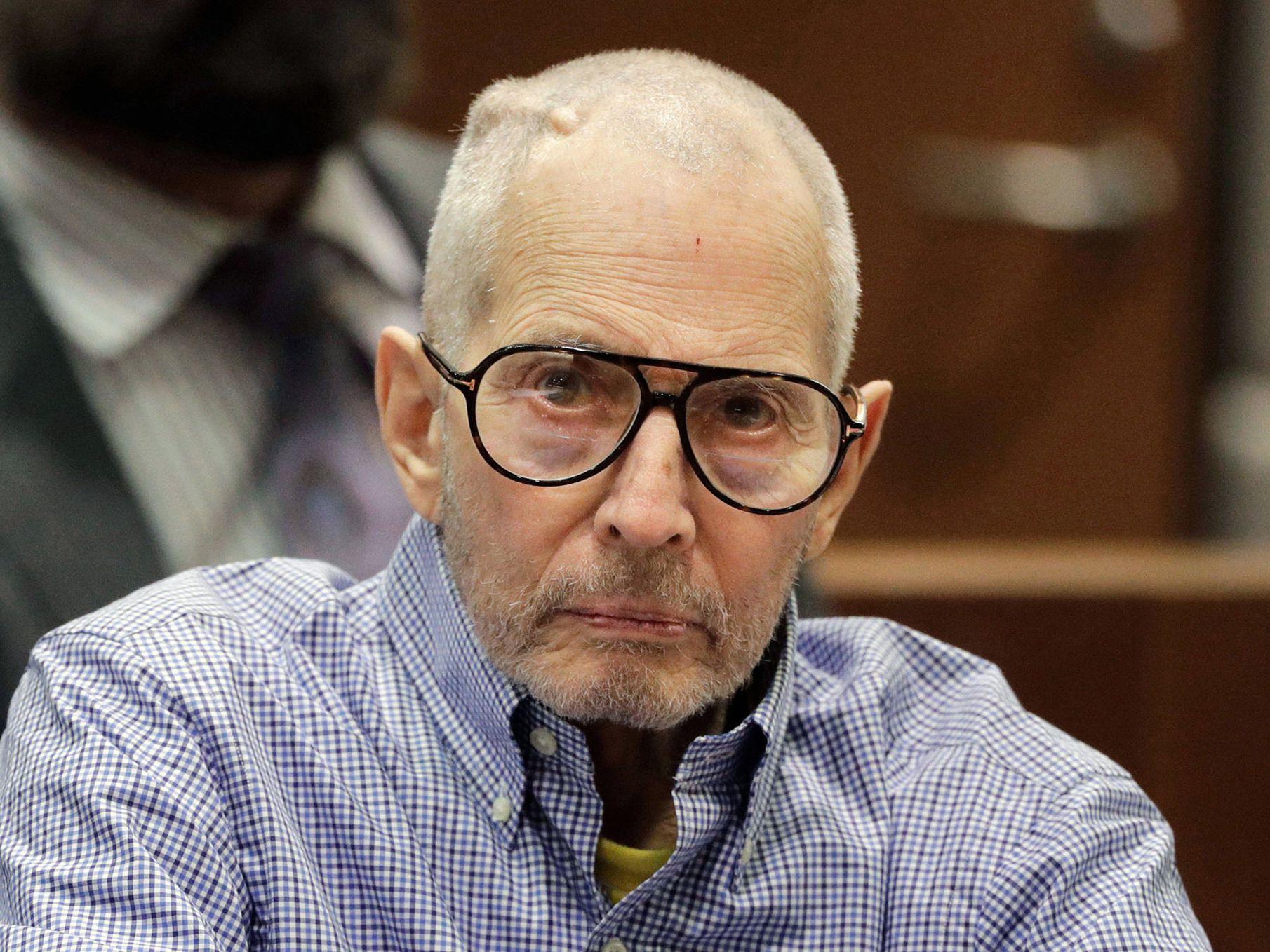 Eccentric millionaire Durst faces trial in friend's killing