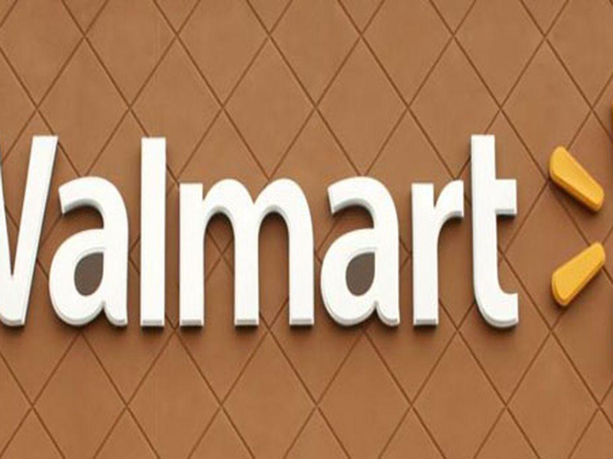 Walmart testing self-driving vehicles