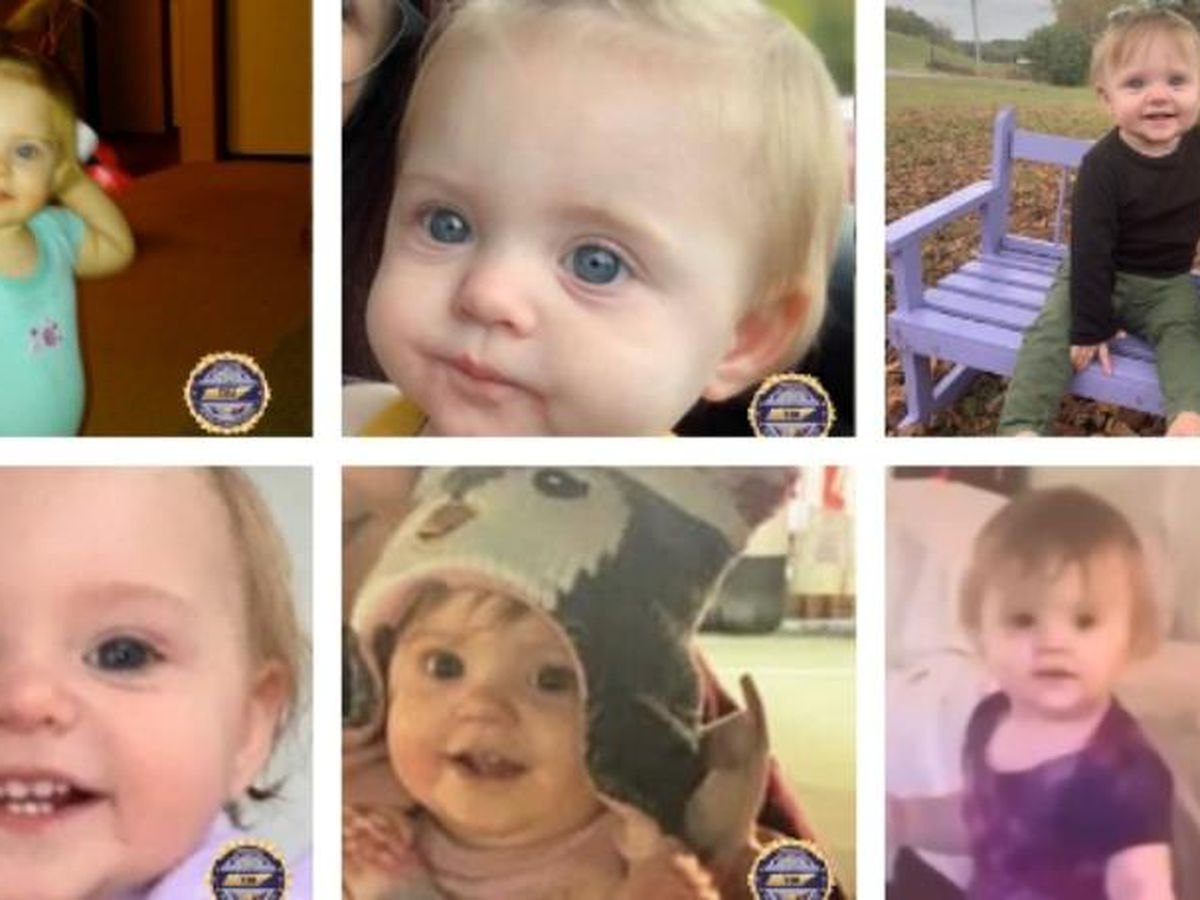 'Search inconclusive' after crews look in N.C. pond for missing Tenn. toddler Evelyn Boswell