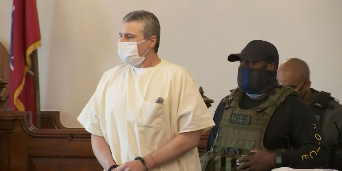 Jason Autry goes free after plea deal in Holly Bobo murder case