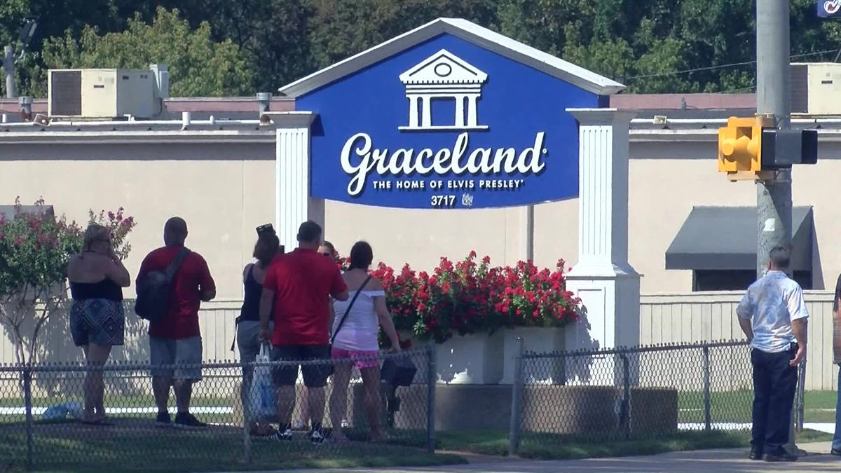 Graceland honors armed forces in annual Military Appreciation Weekend