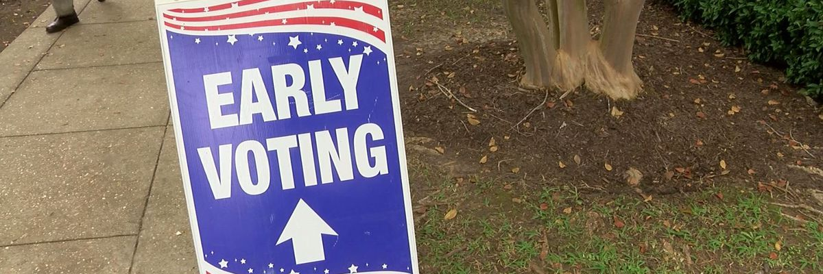 Early voting begins for Collierville runoff election