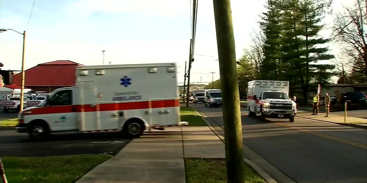 Death toll up to 9 from outbreak at Tennessee nursing home