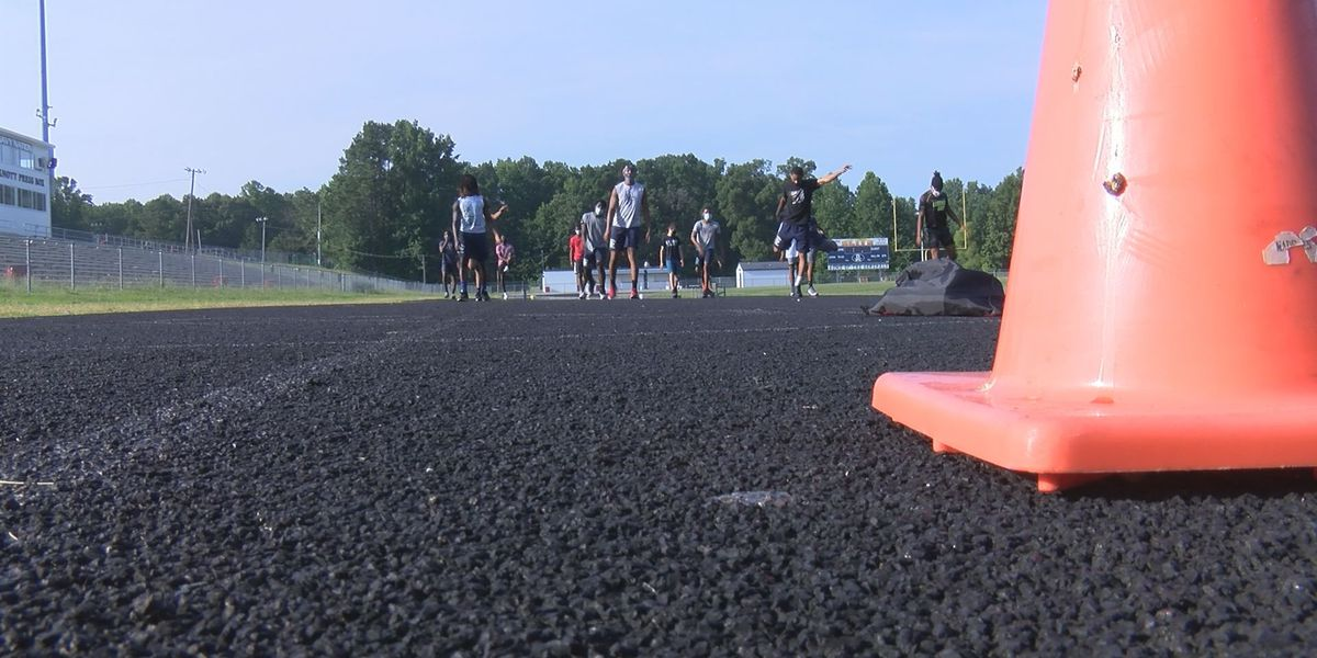 Local coach responds to TSSAA no decision on high school football schedule