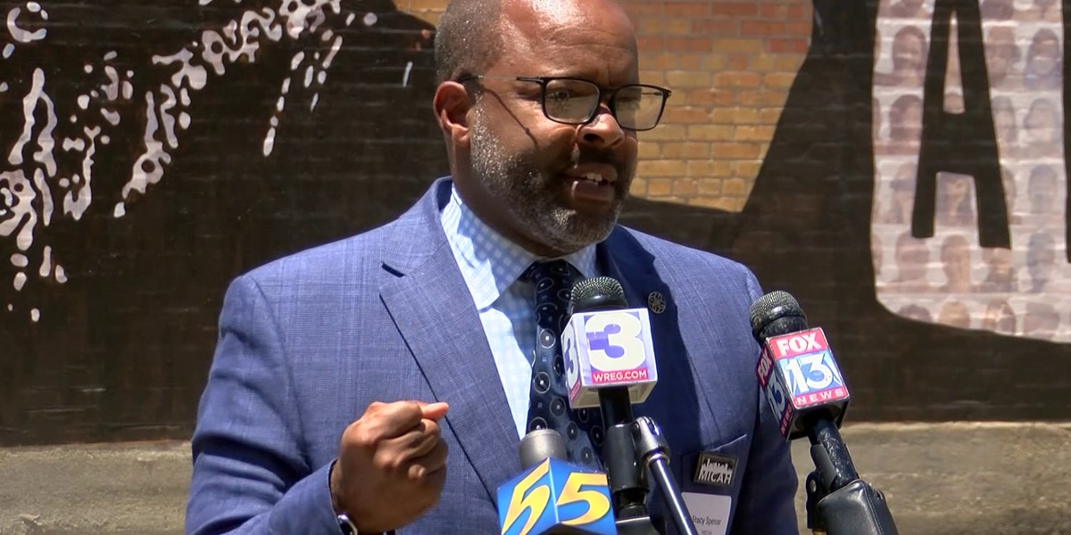 Memphis religious organization not happy with mayor's closed-door police reform meetings