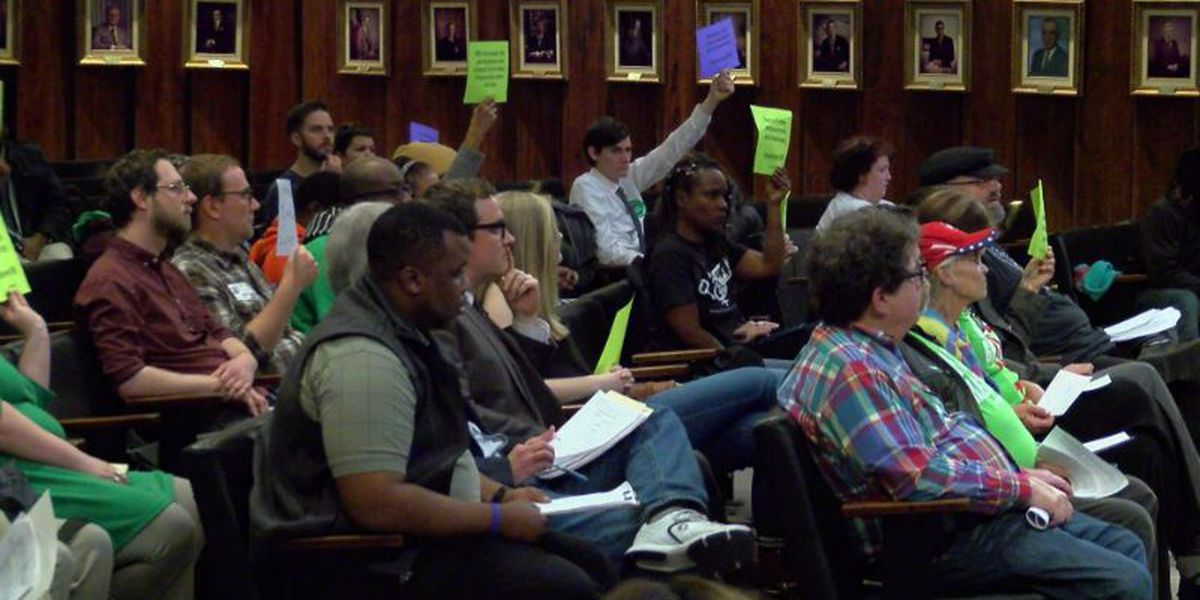Memphis City Council moves to stop instant runoffs