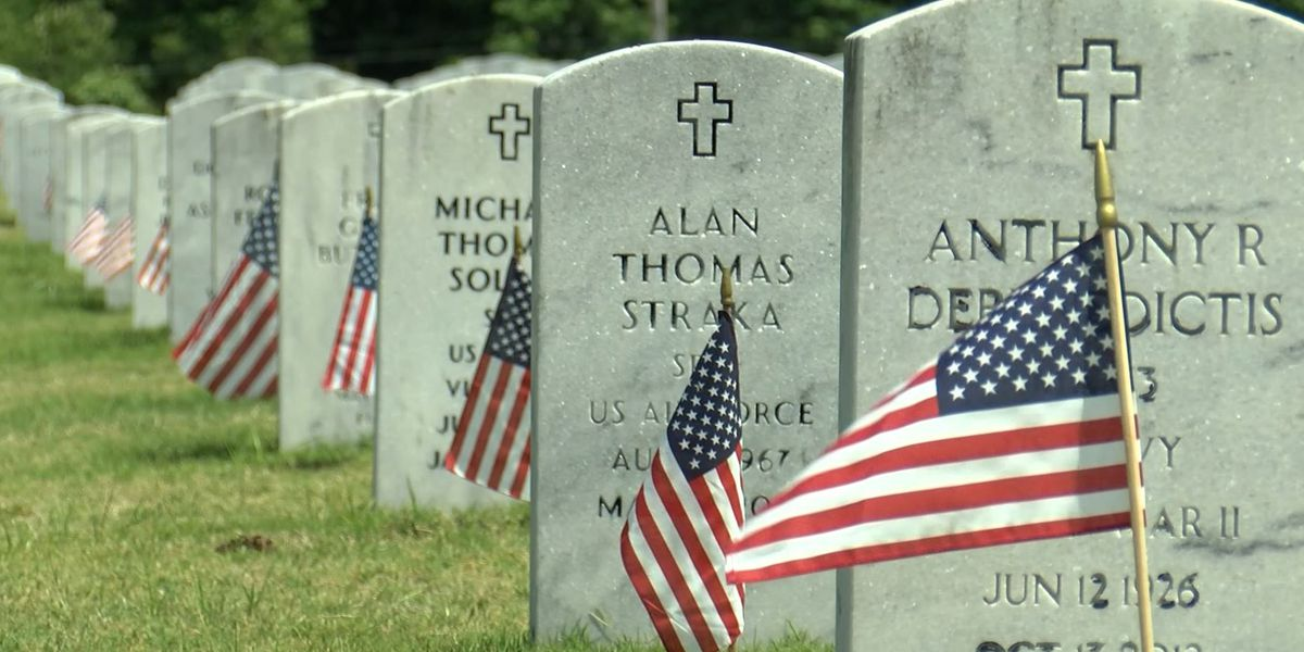 Largest annual Memorial Day event in Mid-South faces changes due to health crisis